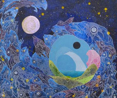 Miki Yokoyama, 'Moons 2 ', 2019