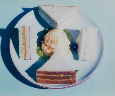 Sharon Core, 'Club sandwich', 2003