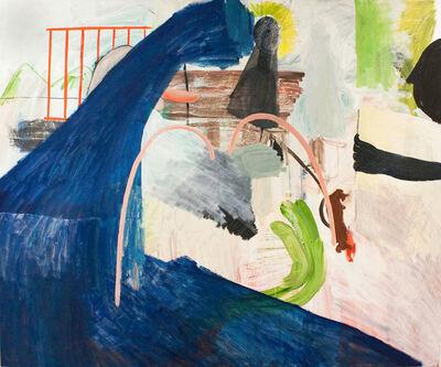 Larissa Borteh, 'It is Fleeting', 2014
