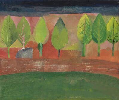 Yoav Hirsch, 'Memoirs of a Tree', 2014