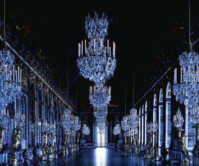 Massimo Listri, 'Versailles V, France', 2013