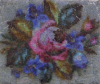 Barbara Strasen, 'Glass Bouquet', 2019