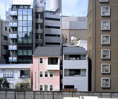Yasutaka Kojima, 'Tokyo', 2011