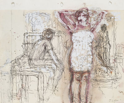 John Lees, 'Trio'
