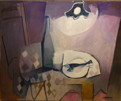 Joan Capella, 'Bodegó de les sardines'