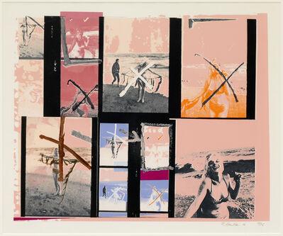 Richard Hamilton, 'My Marilyn', 1965
