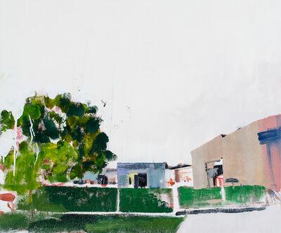 Stephen Hayes, 'Aurora, IL 2-16-19', 2019