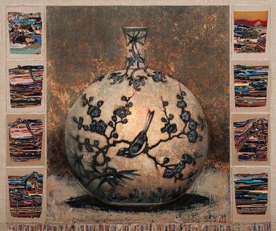 Jacques Payette, 'Où nos rêves sont prisonniers no 1      ', 2015