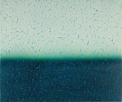 Teo Gonzalez, 'Arch/Horizon Painting 4', 2015