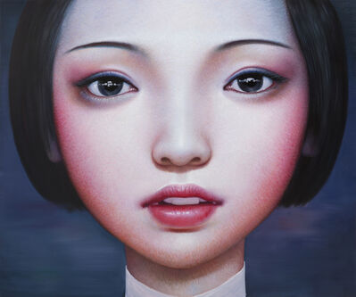 Zhang Xiangming, 'Beijing Girl', 2014