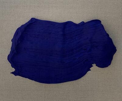 Lee Eu, 'Peinture en question N° 201912M18', 2019