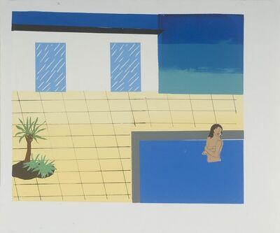 Sara Zielinski, 'CA Pool 1', 2008