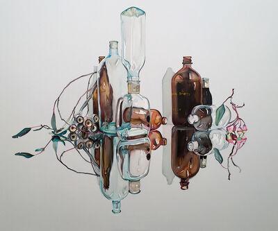 Julian Meagher, 'Shallow water', 2015