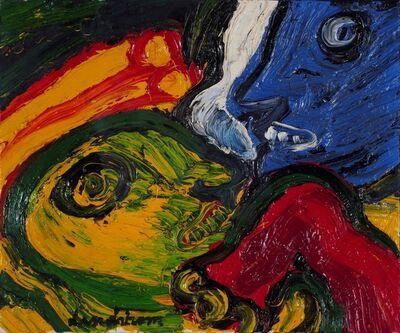 Bengt Lindström, 'Untitled'