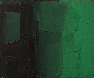 Alfredo Chighine, 'Senza titolo', 1955