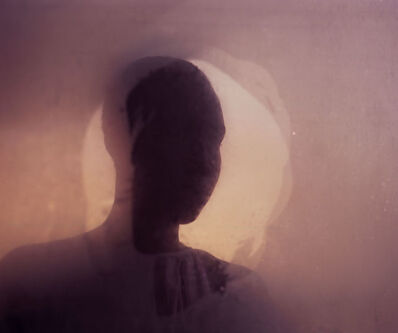 Cécile Smetana, 'Sun', 2018