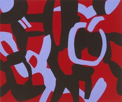 Carla Accardi, 'L'enigma dell'ora', 2012