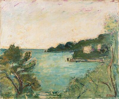 Arturo Tosi, 'Portofino'