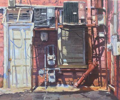 David Boyd, 'Elevated'