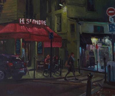 Réjean Roy, 'Le St-Andre', 2017