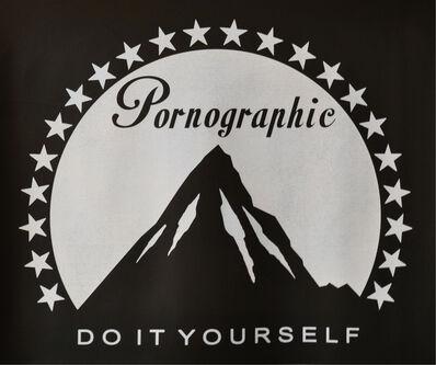 Abidiel Vicente, 'Pornographic Pictures', 2015