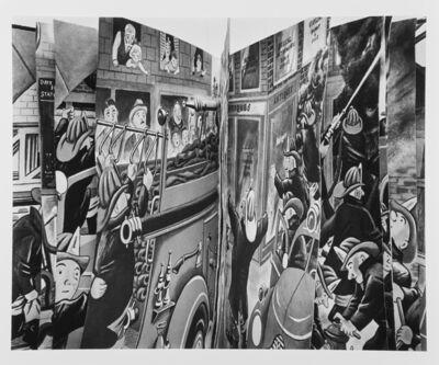 Abellardo Morell, 'Children's Book', 1987