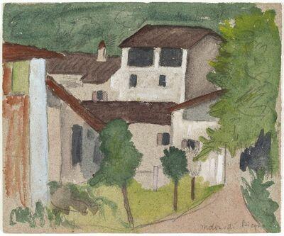 Hermann Hesse, 'Molino di Biogno (Mill of Biogno)', 1923
