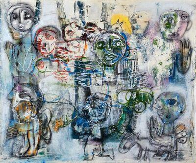 Fadi Yazigi, 'Untitled', 2017