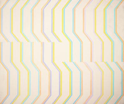 Michael Loew, 'White Series #6', 1971