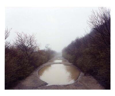 Mischa Richter, 'Road', 2012