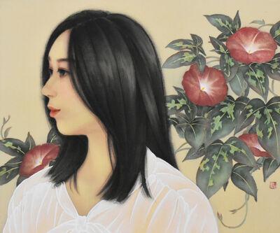 Yuka Taguchi, 'dawning', 2019