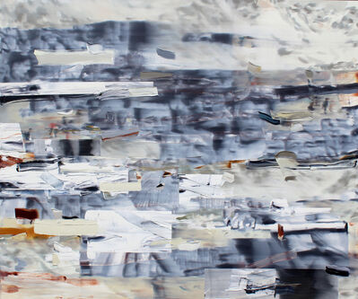 Ian Kimmerly, 'Grey Areas of Today and Tomorrow', 2015