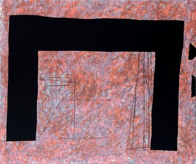 Yoshishige Furukawa, 'Poetry Series V', 1999