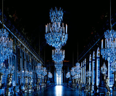 Massimo Listri, 'Versailles V, France', 2003