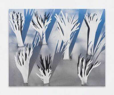 Kara Joslyn, 'No tree no shade (tragic kingdom)', 2019