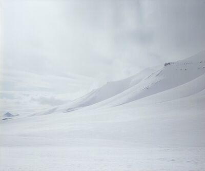 Naoki Ishikawa, 'Svalbord/Norway #2', 2007