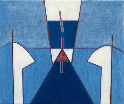 HO KAN, 'Abstract 2015-084', 2015