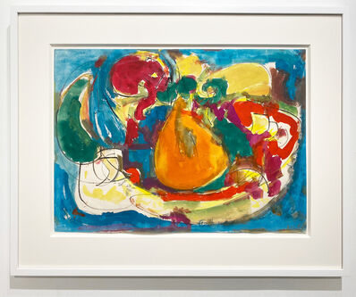 Hans Hofmann, 'Untitled ', 1943