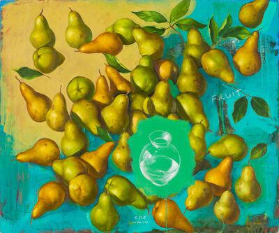Christopher Pelley, 'Fruit', 2004