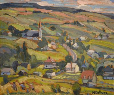 Nora Frances Elisabeth Collyer, 'Untitled'