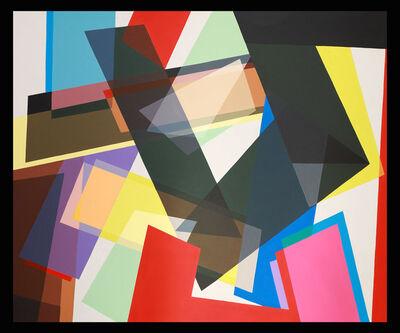 Nicolas Dubreuille, 'Sans titre (Ref 182)', 2018
