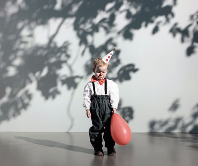 Nygårds Karin Bengtsson, 'The Clown', 2018