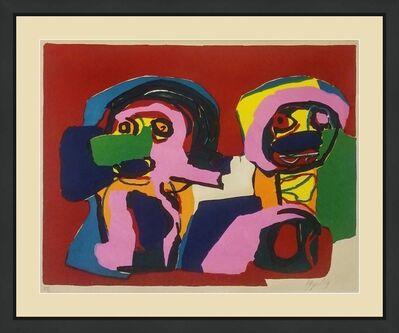 Karel Appel, 'UNTITLED', 1969