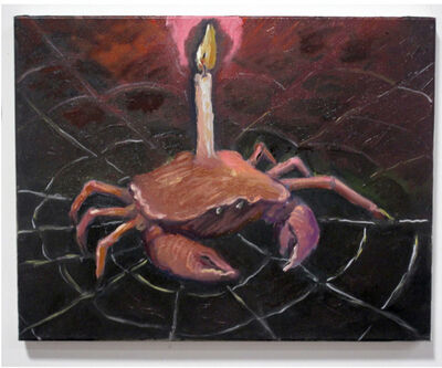 Charles Hascoët, 'Crabe Araignée I', 2019