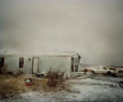 Todd Hido, 'Untitled #9197', 2010