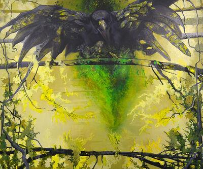 Tuğçe Diri, 'Untitled', 2016