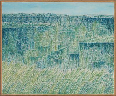 Kazuo Nakamura, 'Untitled ', 1986