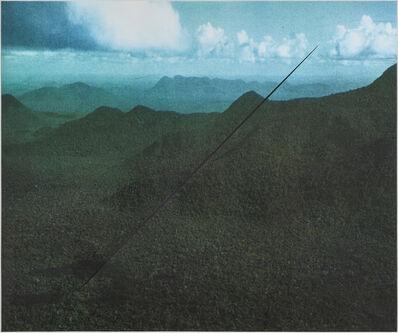 GILDA MANTILLA & RAIMOND CHAVES, 'Pico de neblina', 2019
