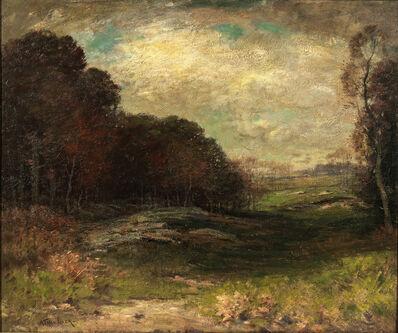 Alexander Van Laer, 'October Hills'