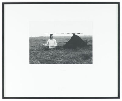 Sigurdur Gudmundsson, 'Rendez-vous', 1976
